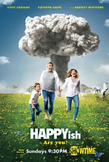 HAPPYish - Season 1