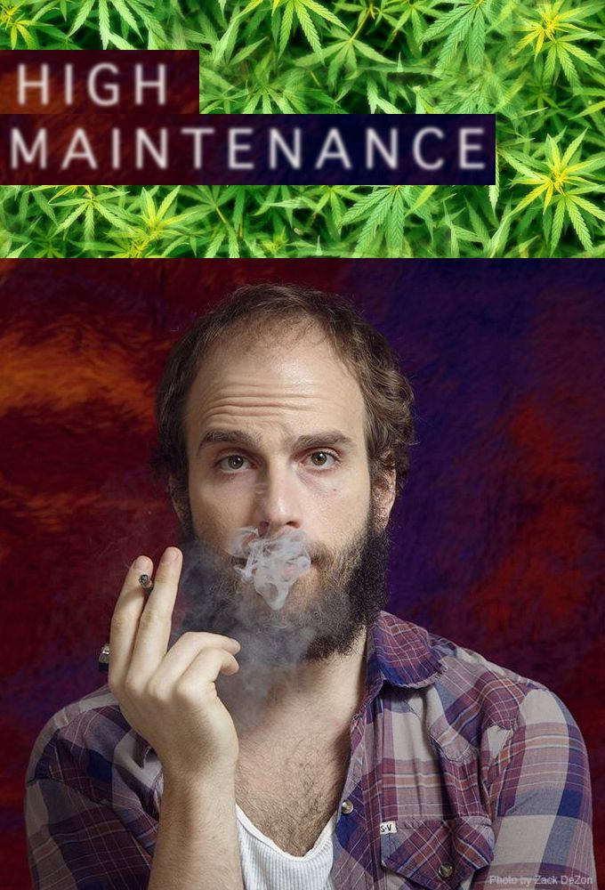 High Maintenance - Season 1