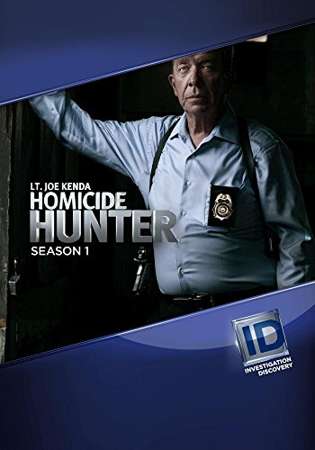 Homicide Hunter: Lt. Joe Kenda - Season 5