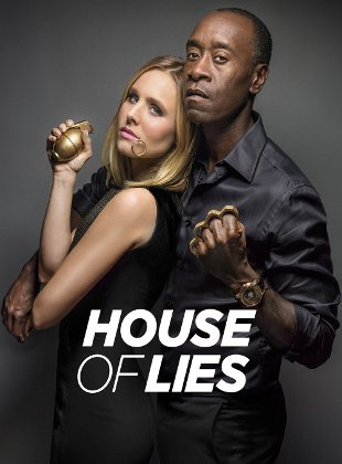 House of Lies - Season 5