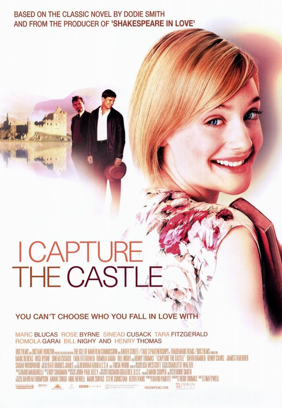 I Capture the Castle CD1