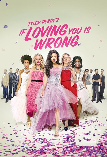 If Loving You Is Wrong - Season 4