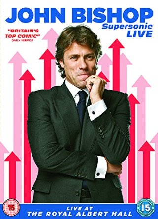 John Bishop Supersonic Live