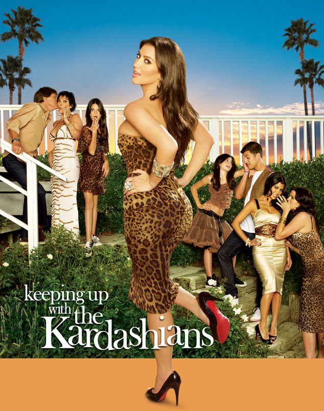 Keeping Up with the Kardashians - Season 1