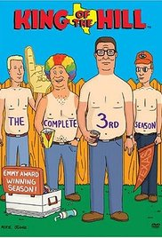 King of the Hill - Season 10