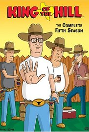 King of the Hill - Season 5
