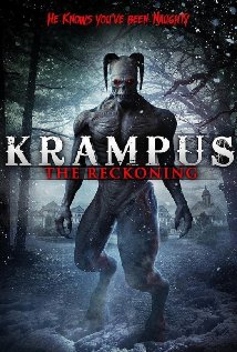 Krampus The Reckoning
