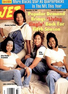 Living Single - Season 2