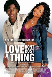 Love Dont Cost a Thing