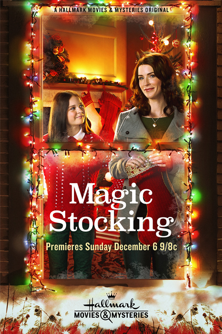 Magic Stocking