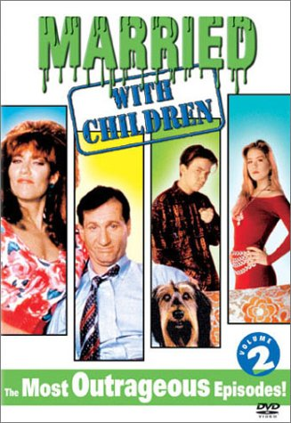 Married With Children - Season 2