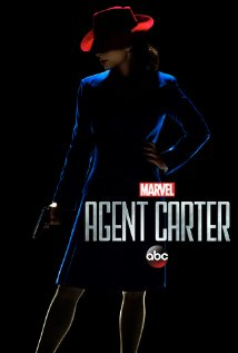 Marvels Agent Carter - Season 2