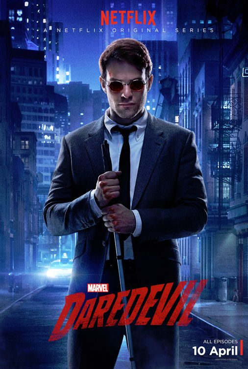 Marvels Daredevil - Season 1