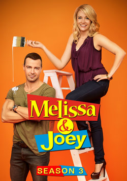 Melissa And Joey - Season 3