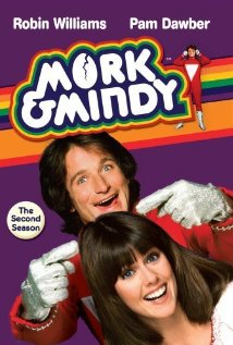 Mork and Mindy - Season 4
