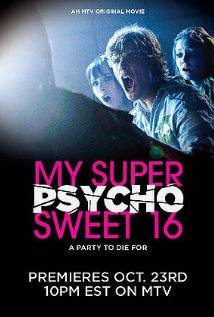 My Super Psycho Sweet 16: Part 1
