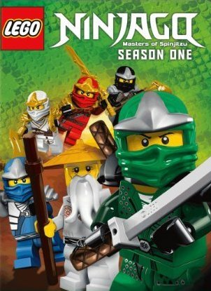 Ninjago: Masters Of Spinjitzu - Season 1