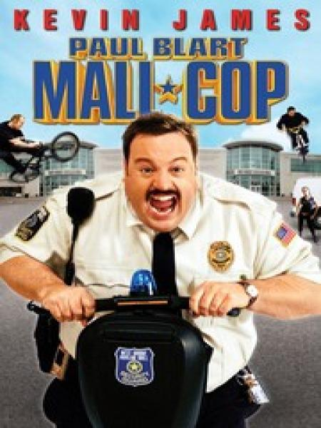 Paul Blart Mall Cop 1