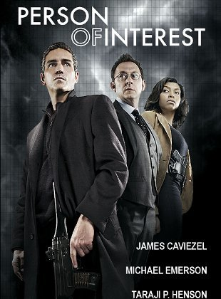 Person of Interest - Season 5