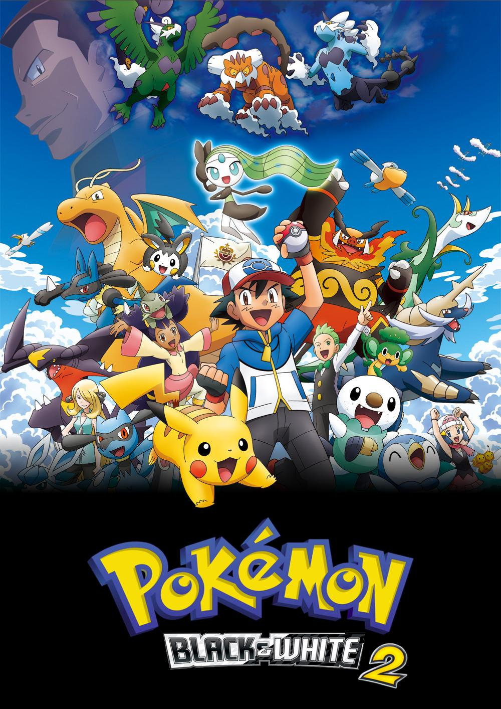 Pokemon - Season 1