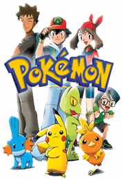 Pokemon - Season 9