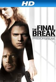 Prison Break: The Final Break