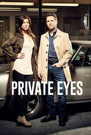 Private Eyes - Season 1