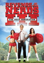 Revenge of the Nerds III: The Next Generation