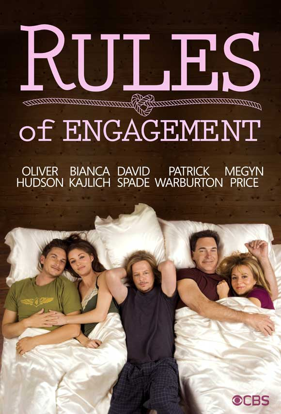 Rules of Engagement - Season 5