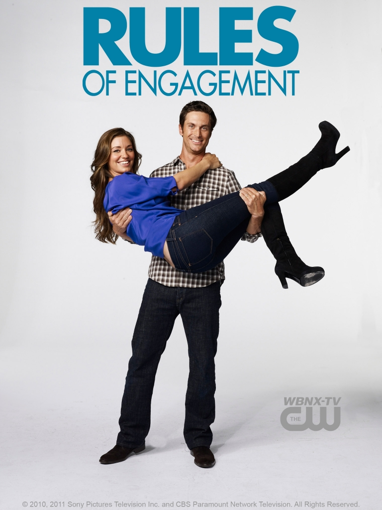 Rules of Engagement - Season 7