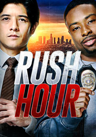 Rush Hour - Season 1