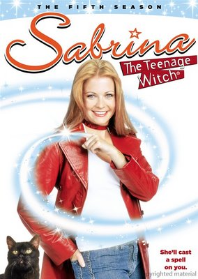 Sabrina The Teenage Witch - Season 5