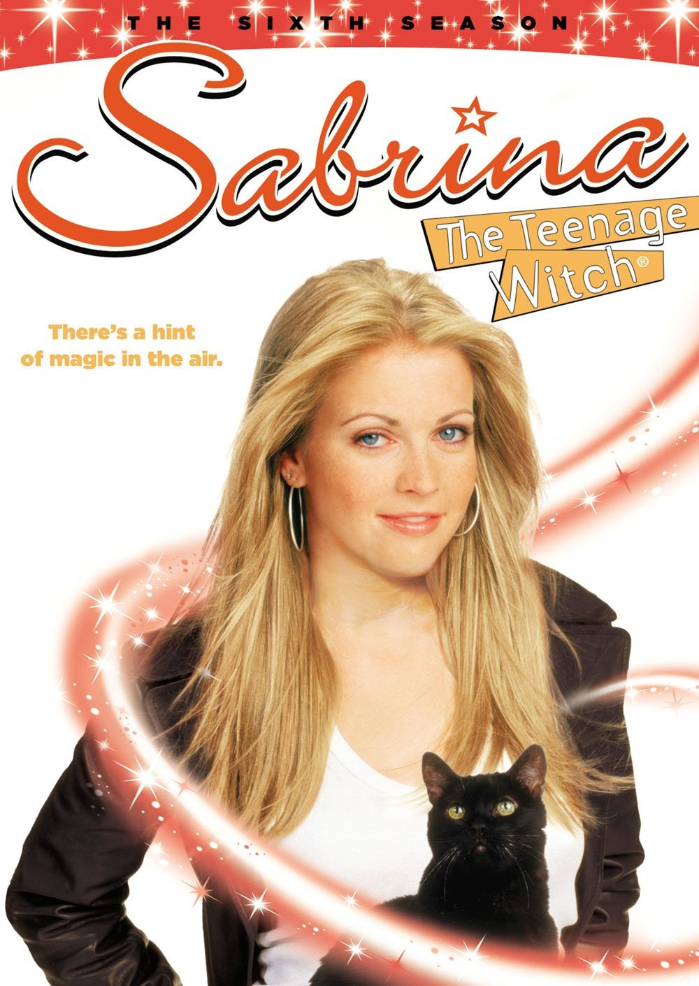 Sabrina The Teenage Witch - Season 6