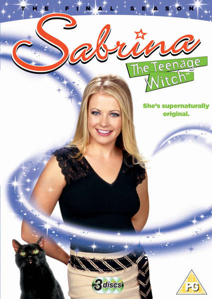 Sabrina The Teenage Witch - Season 7