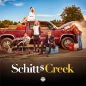 Schitt's Creek - Season 2