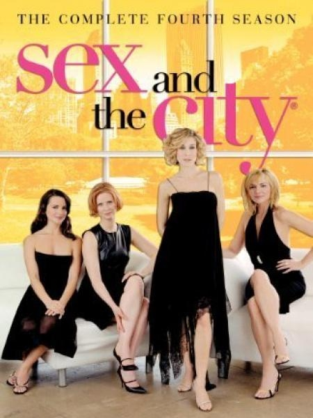 Sex And The City - Season 4