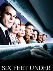 Six Feet Under - Season 1