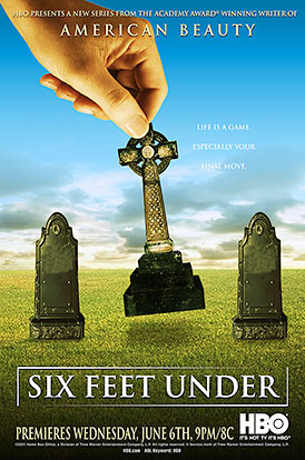 Six Feet Under - Season 2