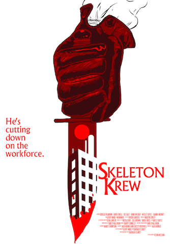 Skeleton Krew