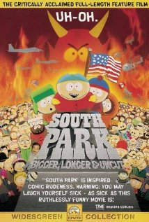 South Park: Bigger Longer and Uncut