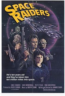 Space Raiders