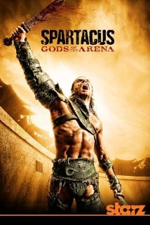 Spartacus Gods of the Arena - Season 4