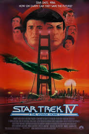 Star Trek 4: The Voyage Home