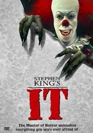 Stephen Kings It CD1