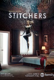Stitchers - Season 2