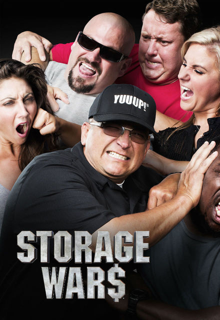 Storage Wars - Season 9