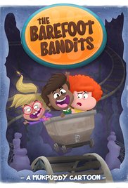 The Barefoot Bandits - Season 1