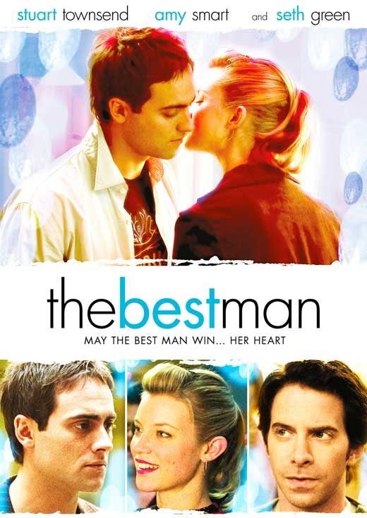 The Best Man (2005)