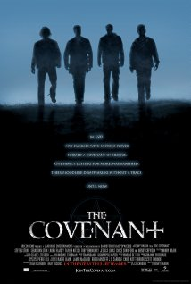 The Convenant