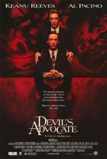 The Devils Advocate